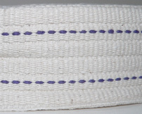 cotton furniture tie webbing