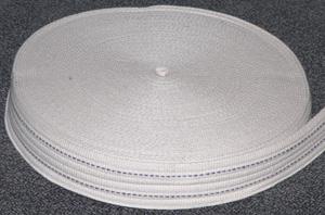 2 Cotton Tie Webbing 1 Polyester